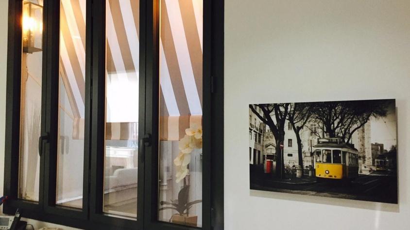 Appartement complet - rue du Général Foy